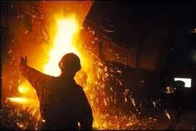 Steelmaking